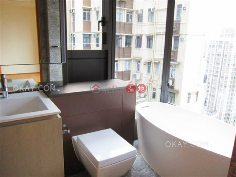 Exquisite 2 bedroom with balcony | Rental, 100 Caine Road | Western District Hong Kong | Rental HK$ 65,000/ month