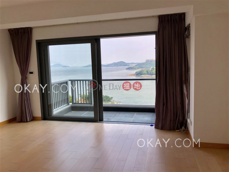 Property Search Hong Kong | OneDay | Residential Sales Listings, Efficient 3 bedroom with sea views & balcony | For Sale
