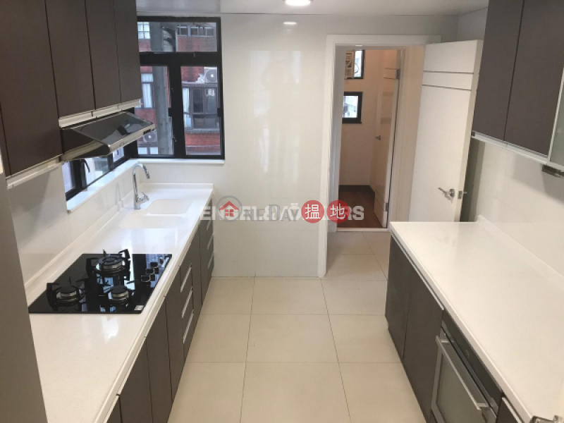 3 Bedroom Family Flat for Rent in Mid Levels West | The Grand Panorama 嘉兆臺 Rental Listings
