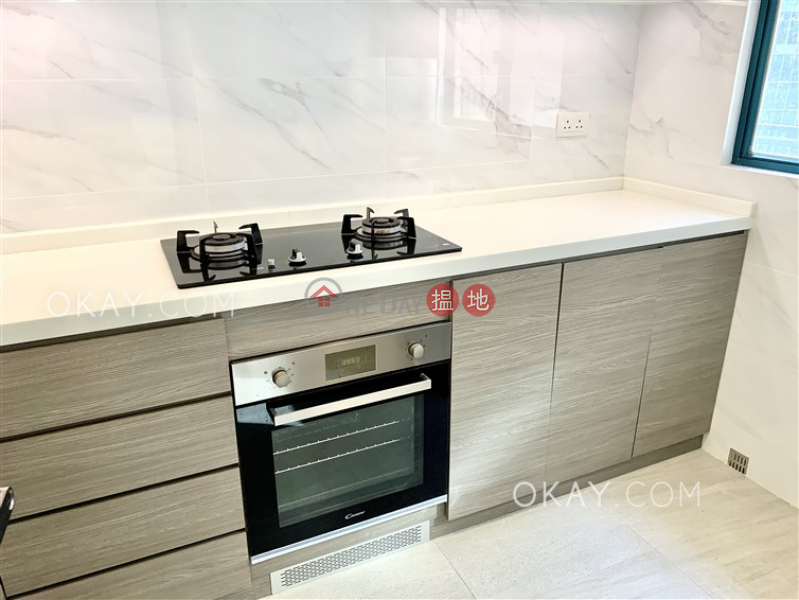 HK$ 42,000/ month Prosperous Height, Western District Lovely 3 bedroom with harbour views | Rental