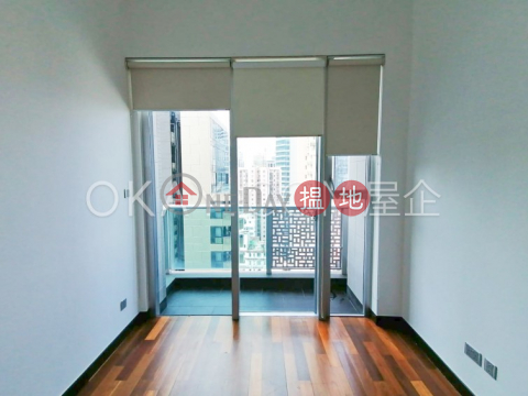 Unique 1 bedroom on high floor with balcony | For Sale|J Residence(J Residence)Sales Listings (OKAY-S3012)_0