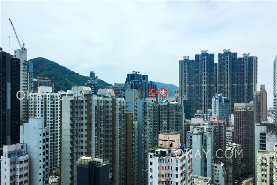 Stylish 2 bedroom on high floor with balcony | For Sale | Bohemian House 瑧璈 Sales Listings