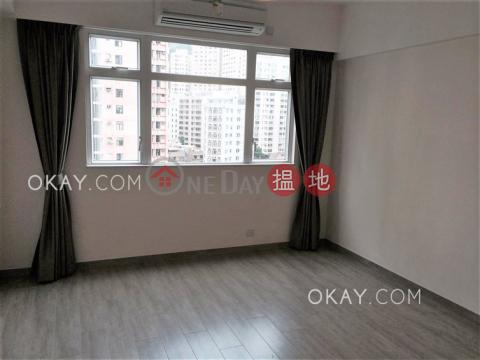 Popular 2 bedroom on high floor | Rental|Eastern DistrictUnited Building(United Building)Rental Listings (OKAY-R383539)_0