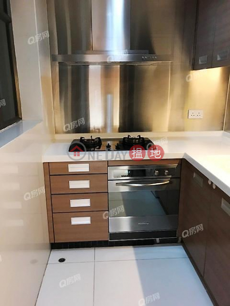 The Belcher\'s Phase 1 Tower 2 | 3 bedroom Mid Floor Flat for Rent, 89 Pok Fu Lam Road | Western District | Hong Kong Rental | HK$ 59,000/ month