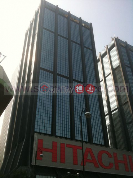 HK$ 268,000/ month | Harbour Centre Wan Chai District 3677sq.ft Office for Rent in Wan Chai