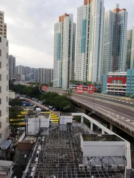 Man Hong Apartments | 2 bedroom Mid Floor Flat for Sale | Man Hong Apartments 萬康大廈 Sales Listings