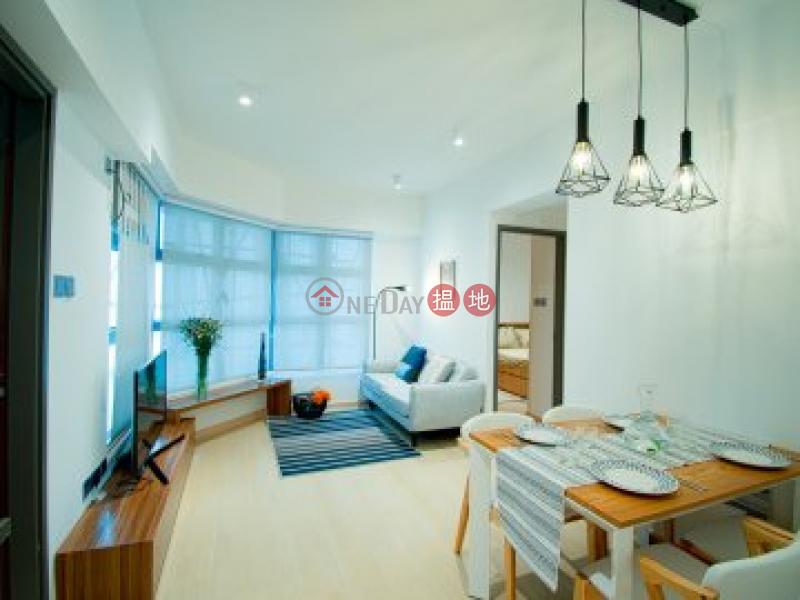 Shek Tong Tsui Hai Kwang Mansion For Rent | Hai Kwang Mansion 海光大廈 Rental Listings