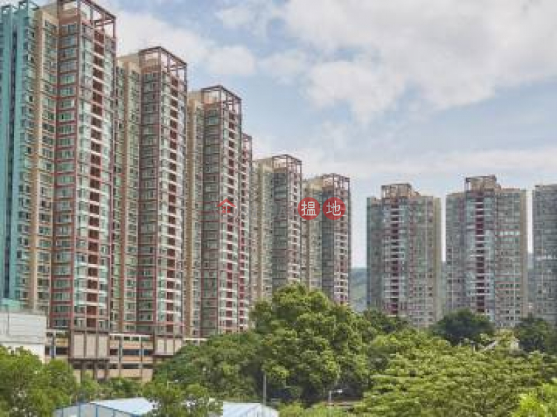 New air conditioners, broad view, Parkland Villas Block 4 疊茵庭4座 Rental Listings   Tuen Mun (53245-8199327091)