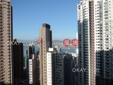 Tasteful 3 bedroom with harbour views | Rental|The Grand Panorama(The Grand Panorama)Rental Listings (OKAY-R55750)_0