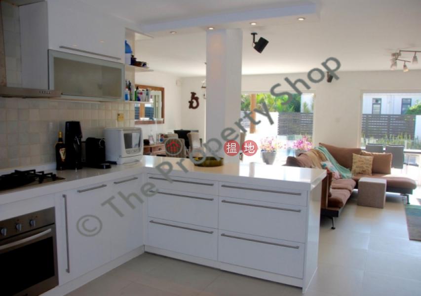 HK$ 2,800萬黃竹山新村|西貢-Beautiful Family Home with Private Pool