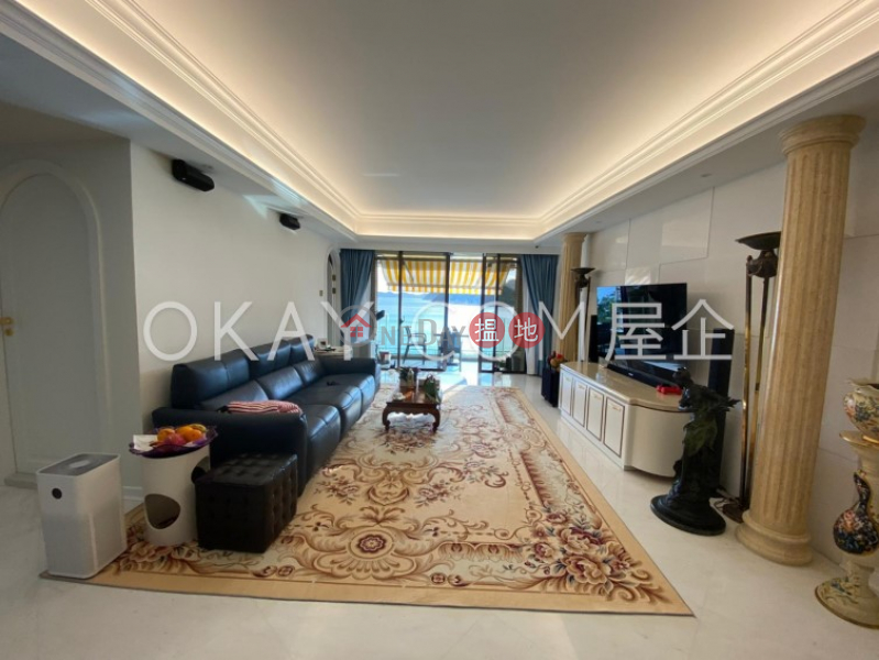 Gorgeous 3 bedroom with sea views & balcony   For Sale   10 South Bay Road   Southern District   Hong Kong Sales, HK$ 78M