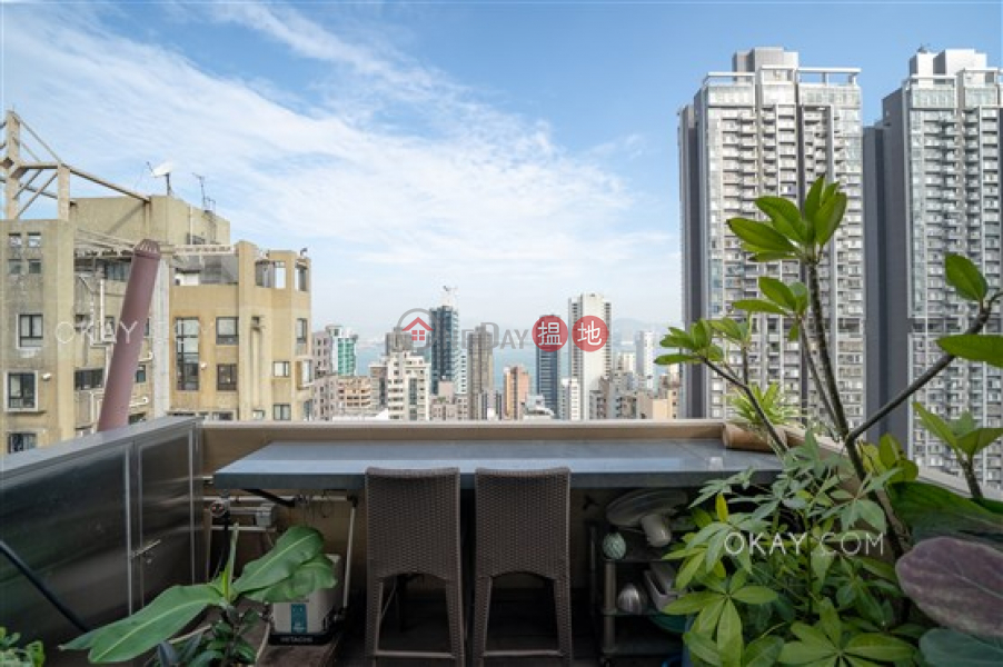 福滿大廈|高層住宅出售樓盤HK$ 980萬