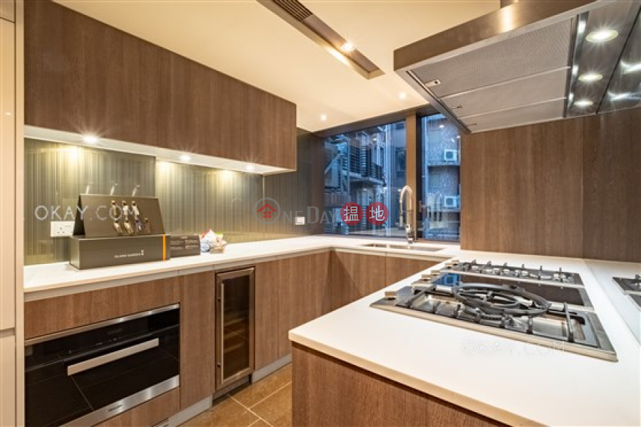 Rare 3 bedroom on high floor with balcony | For Sale | 33 Chai Wan Road | Eastern District Hong Kong, Sales HK$ 30M