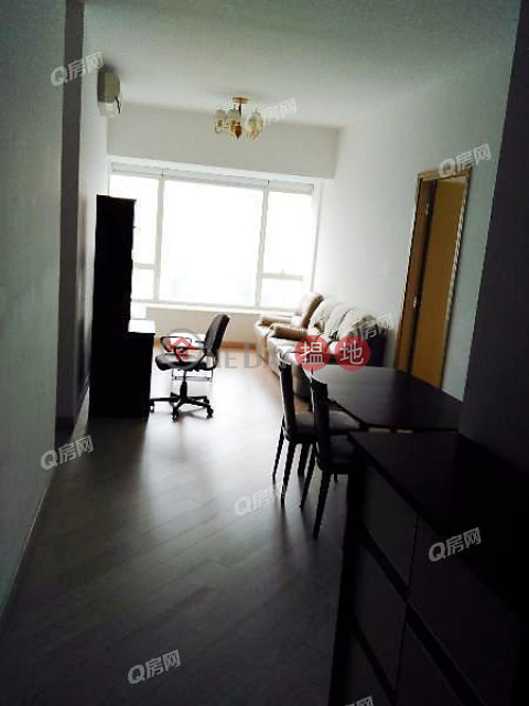 The Masterpiece | 1 bedroom High Floor Flat for Rent|The Masterpiece(The Masterpiece)Rental Listings (QFANG-R69499)_0