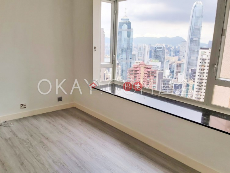 Charming 3 bedroom on high floor with sea views | For Sale, 20 Conduit Road | Western District Hong Kong | Sales HK$ 19.3M