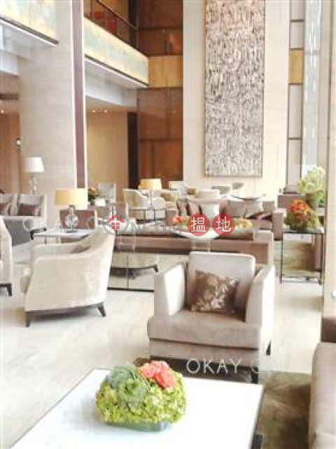 Generous 2 bedroom on high floor with balcony | Rental|Larvotto(Larvotto)Rental Listings (OKAY-R86829)_0