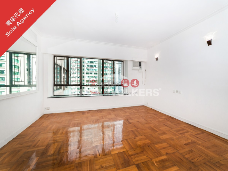 3 Bedroom Family Flat for Sale in Central Mid Levels | Excelsior Court 輝鴻閣 Sales Listings