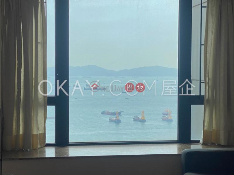 香港搵樓|租樓|二手盤|買樓| 搵地 | 住宅出租樓盤-2房1廁,極高層,星級會所凱旋門觀星閣(2座)出租單位