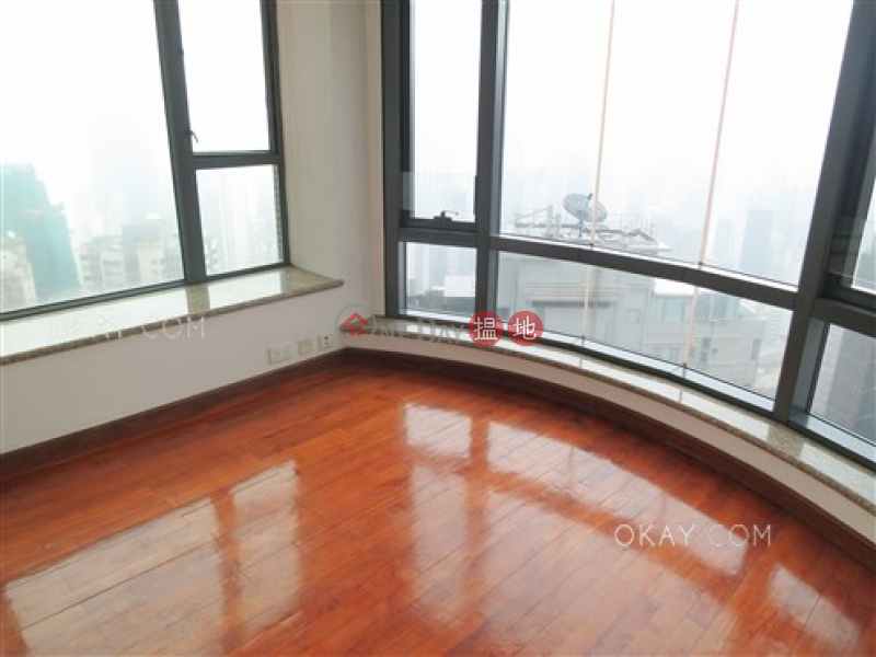 Stylish 3 bedroom with harbour views | Rental | 3 Seymour Road | Western District | Hong Kong, Rental | HK$ 44,000/ month