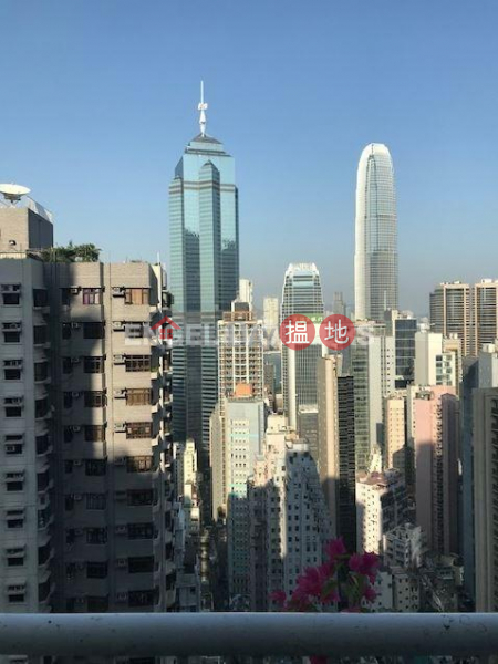 HK$ 35,000/ month | Caine Mansion | Western District | 2 Bedroom Flat for Rent in Mid Levels West