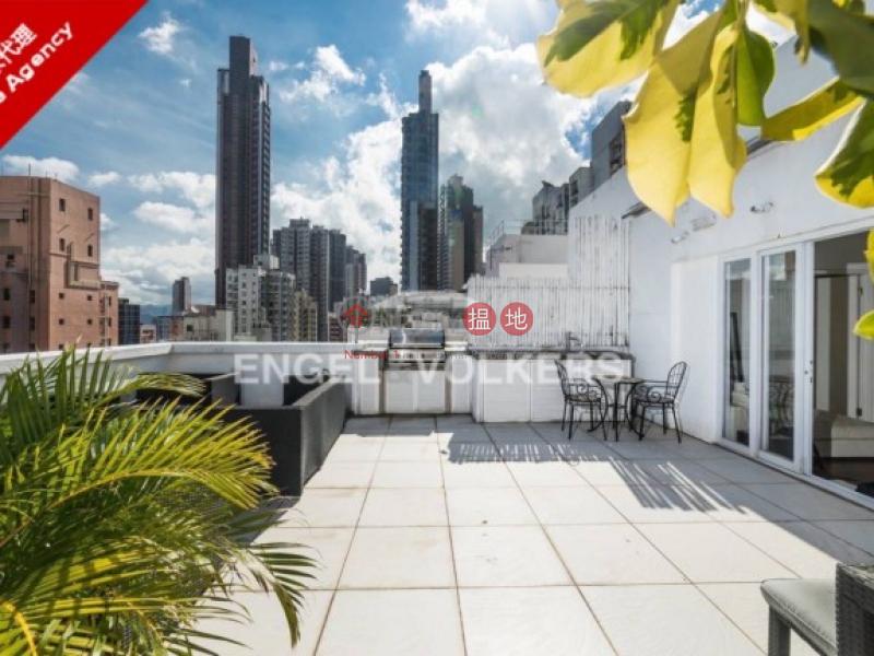 靚海景住宅樓 |Harbour View聯威新樓136卑路乍街 | 西區-香港出售|HK$ 880萬