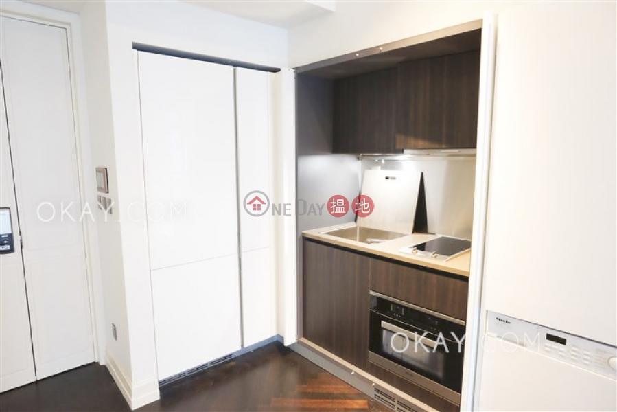 CASTLE ONE BY V 中層住宅-出租樓盤HK$ 42,000/ 月