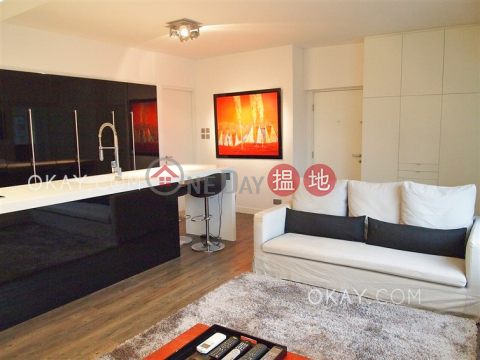 Popular 1 bedroom on high floor | For Sale|Woodlands Terrace(Woodlands Terrace)Sales Listings (OKAY-S6093)_0