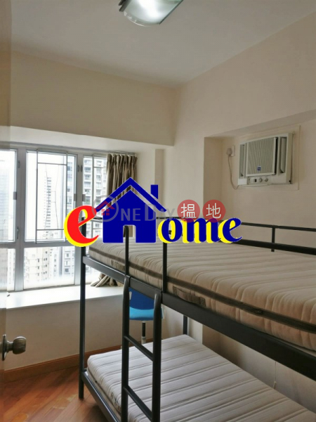 ** w/Good Floor Plan ** Bright ** Easy Access to Public Transports **, 46 High Street   Western District, Hong Kong   Rental   HK$ 17,000/ month