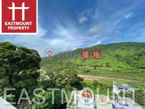 西貢 Kei Ling Ha Lo Wai, Sai Sha Road 西沙路企嶺下老圍村屋出租-覆式連天台 出租單位|企嶺下老圍村(Kei Ling Ha Lo Wai Village)出租樓盤 (EASTM-RSKV63L)_0