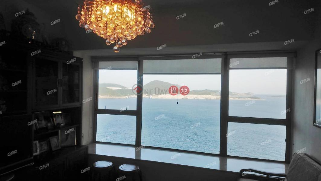 香港搵樓|租樓|二手盤|買樓| 搵地 | 住宅|出售樓盤|臨海三房樓則皇,罕有靚盤《藍灣半島 8座買賣盤》