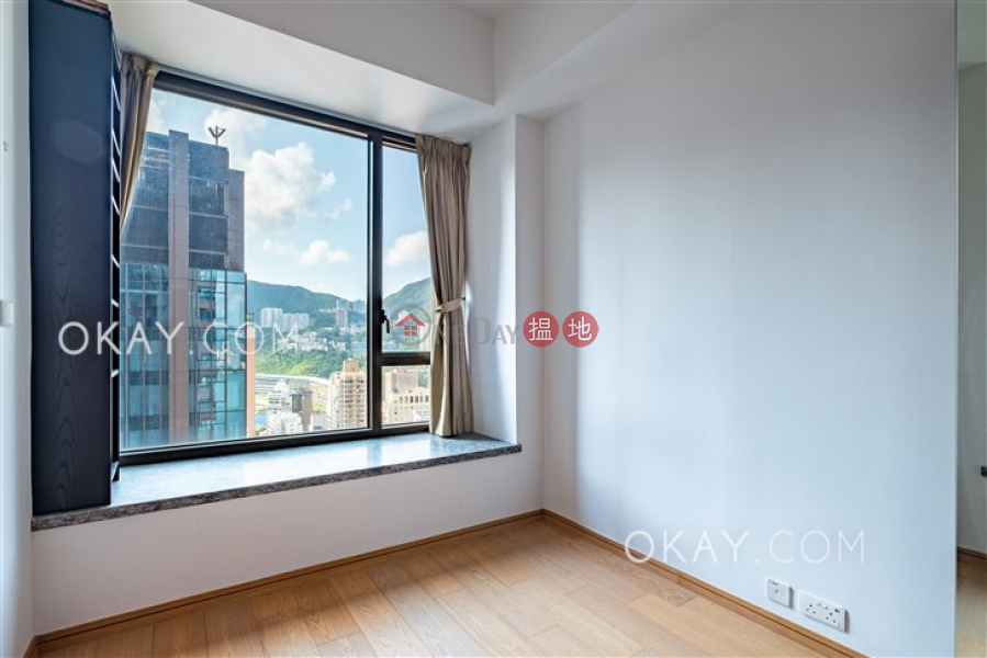 Rare 4 bedroom on high floor with sea views & balcony | Rental | The Gloucester 尚匯 Rental Listings