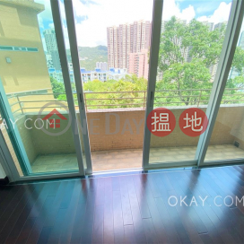 Stylish 4 bedroom with balcony | Rental|Sha TinThe Morning Glory Block 1(The Morning Glory Block 1)Rental Listings (OKAY-R315131)_0