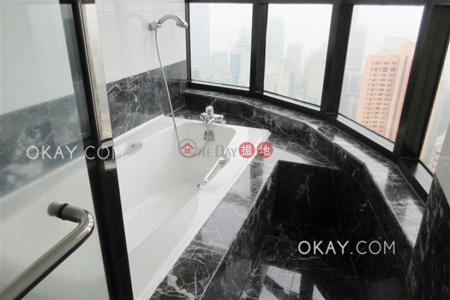 HK$ 144,000/ 月|裕景花園|中區3房3廁,極高層,星級會所,連車位《裕景花園出租單位》