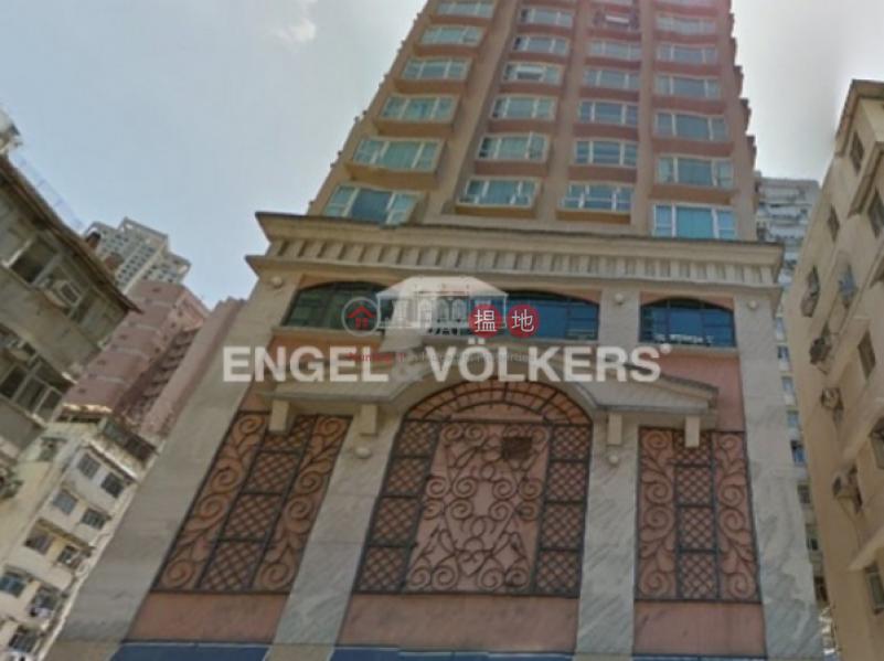 跑馬地兩房一廳筍盤出售|住宅單位|嘉逸軒(Le Cachet)出售樓盤 (EVHK23890)