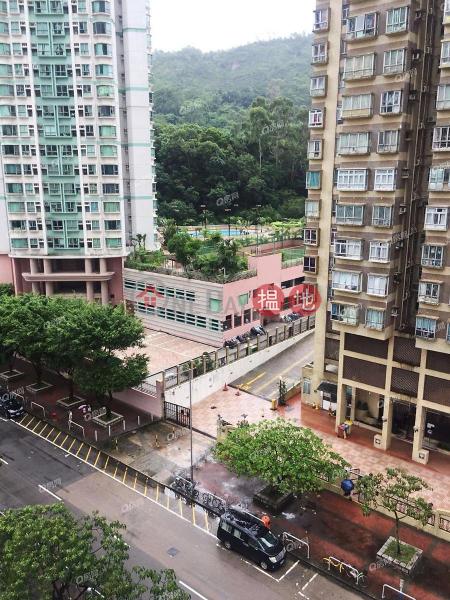 景觀開揚,鄰近地鐵,即買即住《偉景花園B座買賣盤》3景峰徑 | 屯門香港-出售|HK$ 640萬