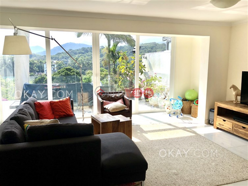 Rare house with sea views, terrace & balcony | Rental Che keng Tuk Road | Sai Kung, Hong Kong, Rental HK$ 65,000/ month