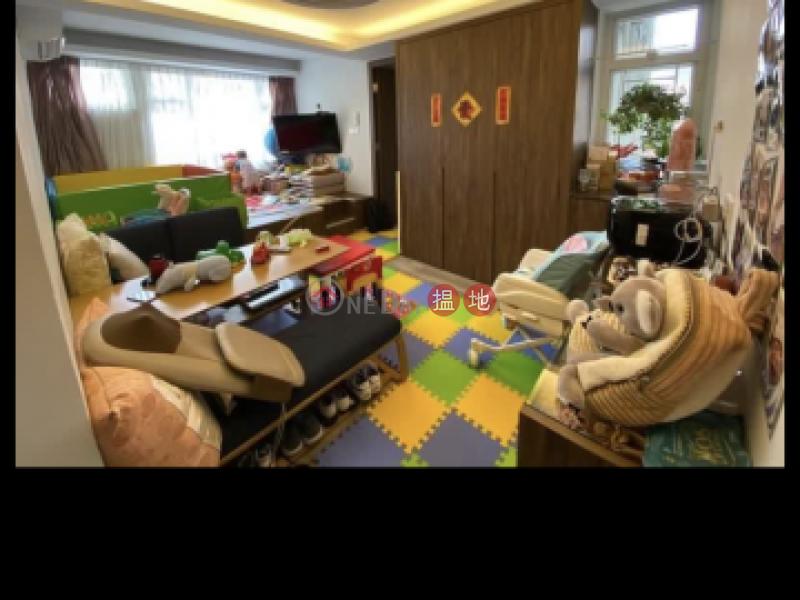 HK$ 685萬-康翠臺 1座|柴灣區|適合小朋友家庭年輕夫婦
