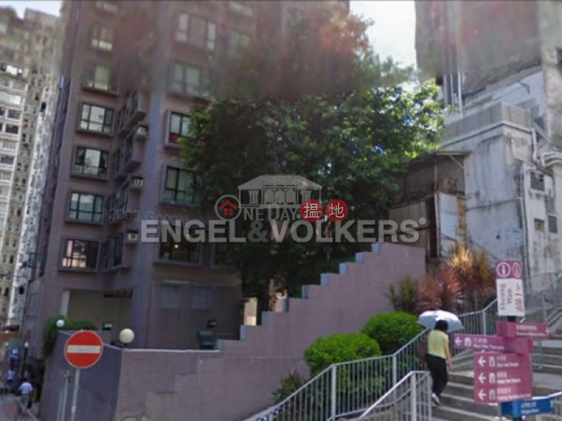 1 Bed Flat for Sale in Soho, Rich View Terrace 豪景臺 Sales Listings | Central District (EVHK45277)