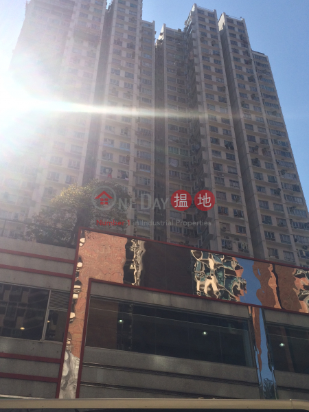 Hilton Plaza Block D (Hilton Plaza Block D) Sha Tin|搵地(OneDay)(1)