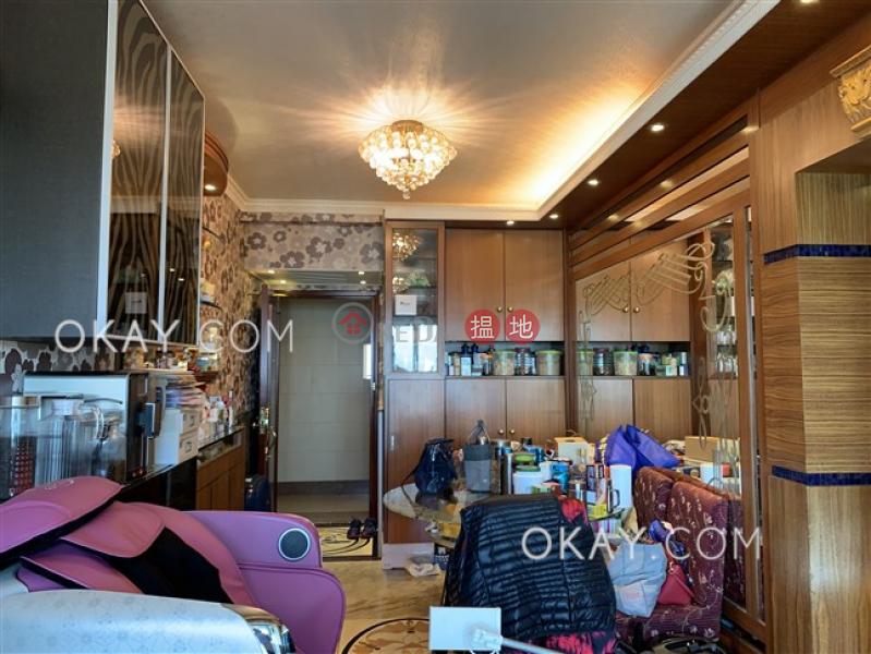 HK$ 1,398萬泓都-西區|1房1廁,極高層,星級會所,可養寵物《泓都出售單位》
