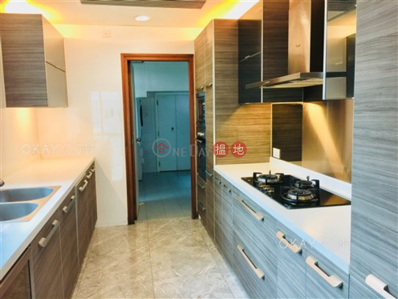 Efficient 4 bedroom with harbour views & parking   Rental   The Harbourview 港景別墅 Rental Listings