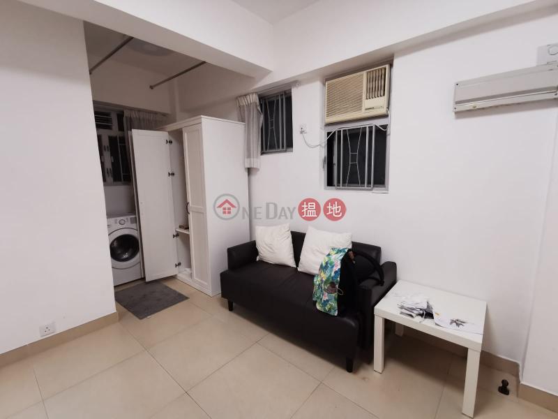 灣仔區唐樓, 13-15 Hing Wan Street   Wan Chai District Hong Kong Rental   HK$ 12,500/ month