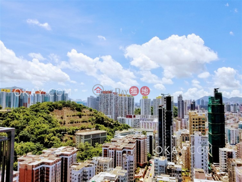 Luxurious 2 bedroom on high floor with terrace   For Sale   The Ascent 尚都 Sales Listings