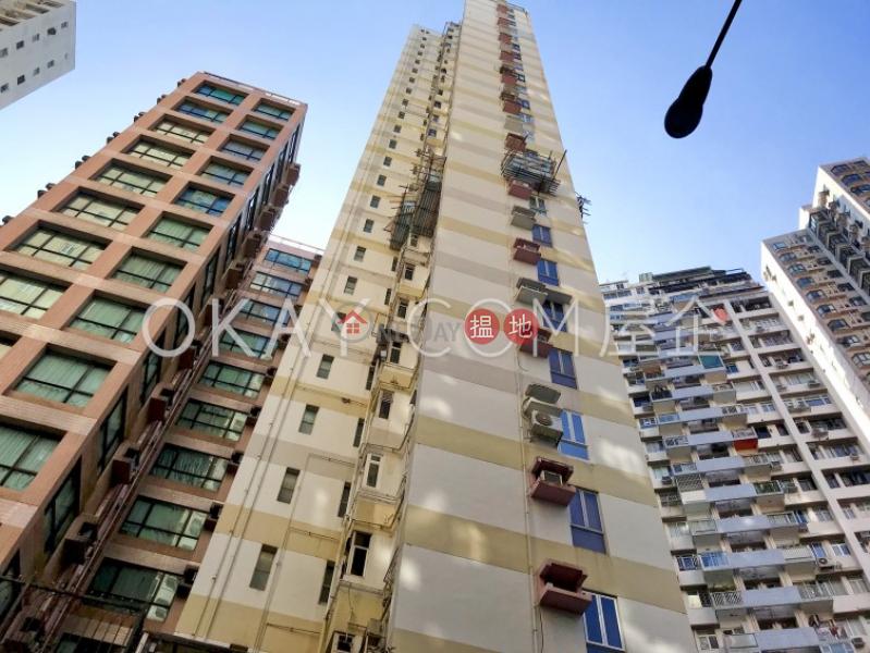 May Mansion, High, Residential, Sales Listings HK$ 10.5M