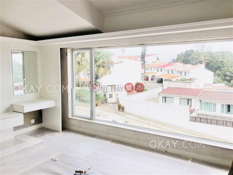 HK$ 31.8M Las Pinadas | Sai Kung Unique house with terrace & parking | For Sale
