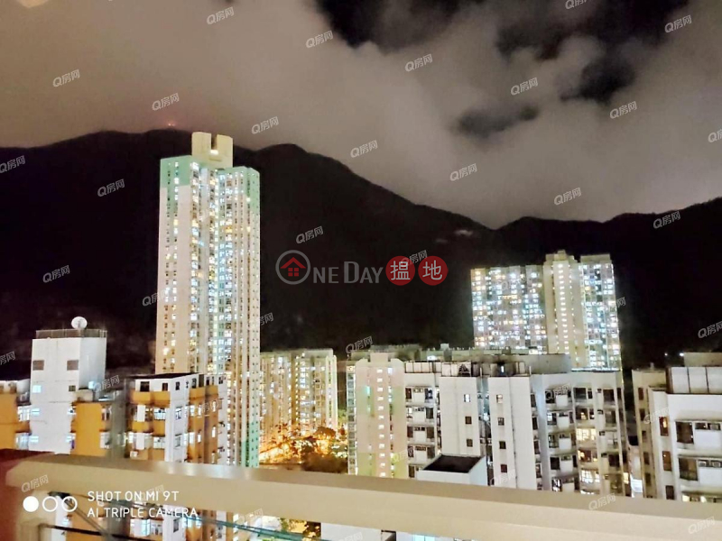 樂融軒中層-住宅出售樓盤HK$ 1,280萬