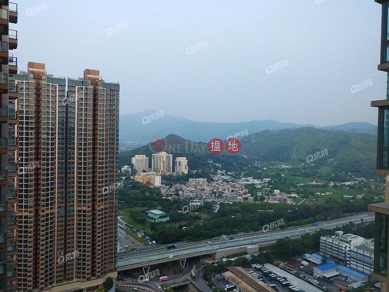 Grand Yoho Phase1 Tower 2 | 3 bedroom High Floor Flat for Rent, 9 Long Yat Road | Yuen Long | Hong Kong Rental HK$ 22,000/ month