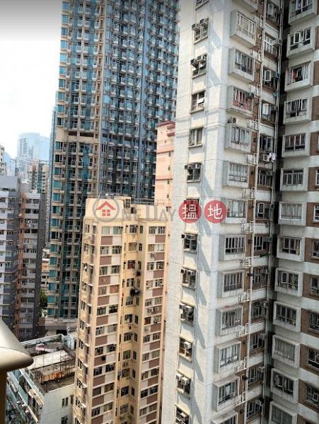 HK$ 28,000/ 月-尚翹峰1期3座-灣仔區灣仔尚翹峰1期3座單位出租|住宅