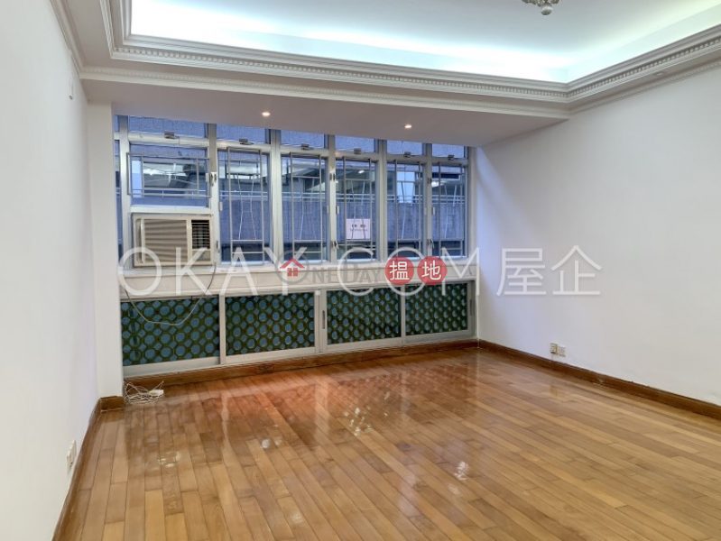 Unique 2 bedroom in Mid-levels West   For Sale   Jing Tai Garden Mansion 正大花園 Sales Listings