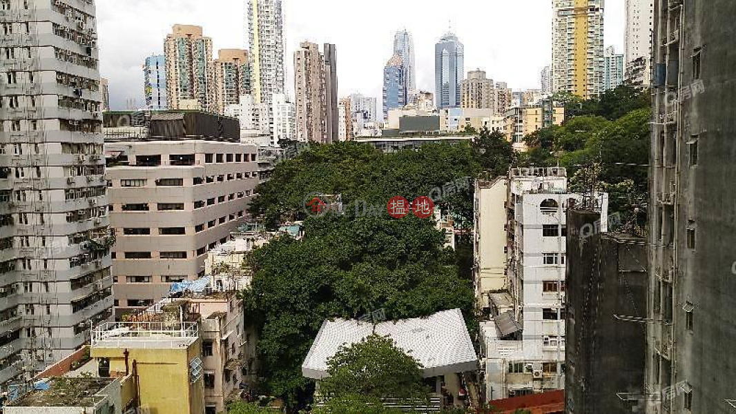 Property Search Hong Kong | OneDay | Residential Rental Listings | Tong Nam Mansion | 2 bedroom Mid Floor Flat for Rent